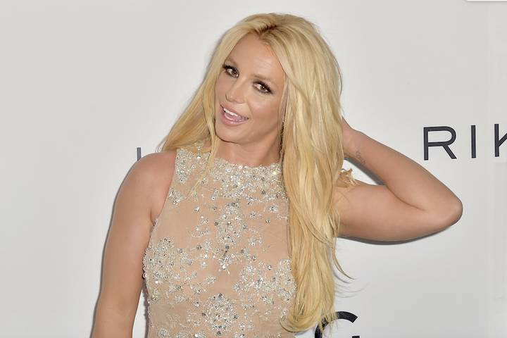 Britney Spears Breaks Her Silence On 'Negative And Traumatising' Documentaries