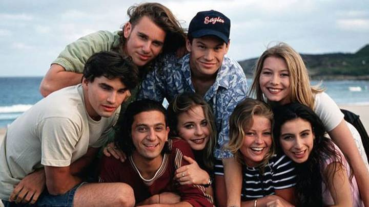 All Seven Seasons Of Heartbreak High Land On Netflix Today