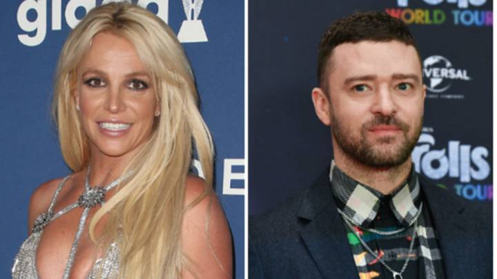 Framing Britney Spears: Fans In Shock Over Justin Timberlake's 'Disgusting' Virginity Comments