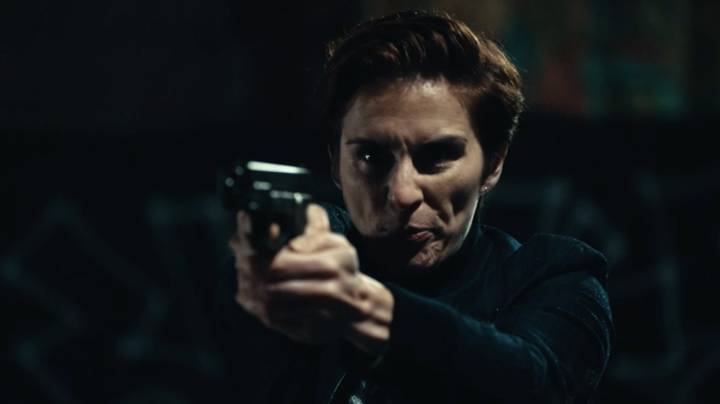 Line Of Duty: Vicky McClure Hinted At Kate's Death Weeks Ago And We All Missed It