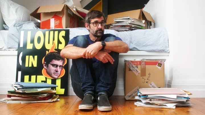 'Louis Theroux: Life on the Edge' Kicks Off On Sunday