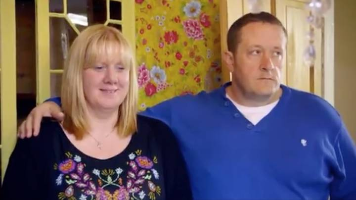 ​Man's Reaction To Home Makeover Is Being Dubbed The 'Best Ever'