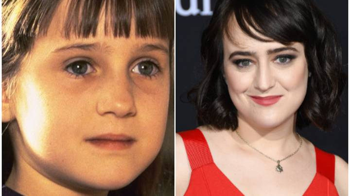 Matilda Child Star Mara Wilson Says 50-Year-Old Men Used To Send Her Love Letters