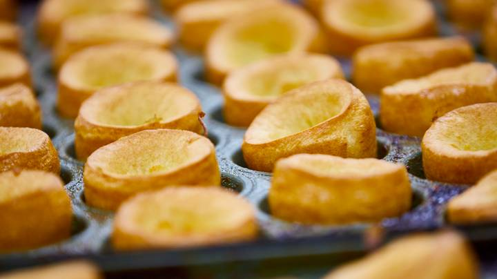 A Yorkshire Pudding Festival Is Taking Place This Week and We Are Drooling