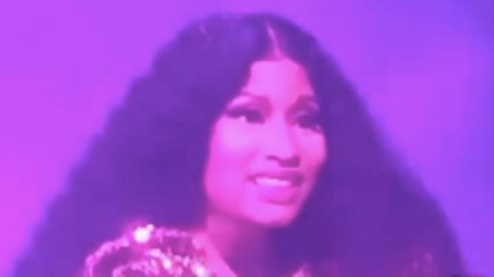 People Are Losing It Over Nicki Minaj Trying To Pronounce Salford
