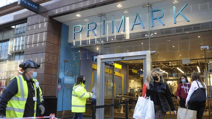 People Are Just Discovering How To Pronounce Primark