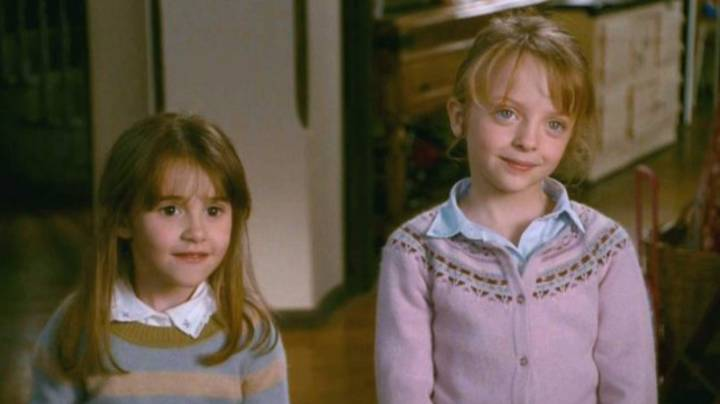 This Is What Sophie And Olivia From 'The Holiday' Look Like Now