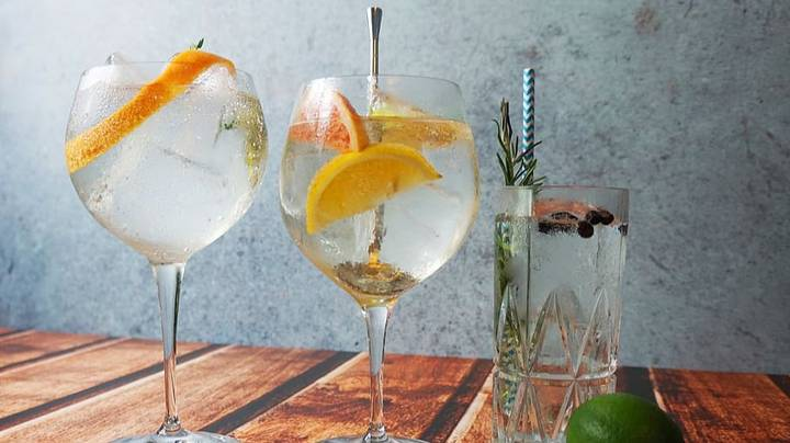 Aldi Has Launched A Delicious New Range Of Botanical Gins