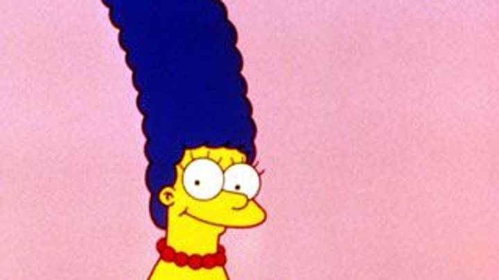 Woman On TikTok Makes Bumble Dates Send Her Impressions Of Marge Simpson And It's Iconic