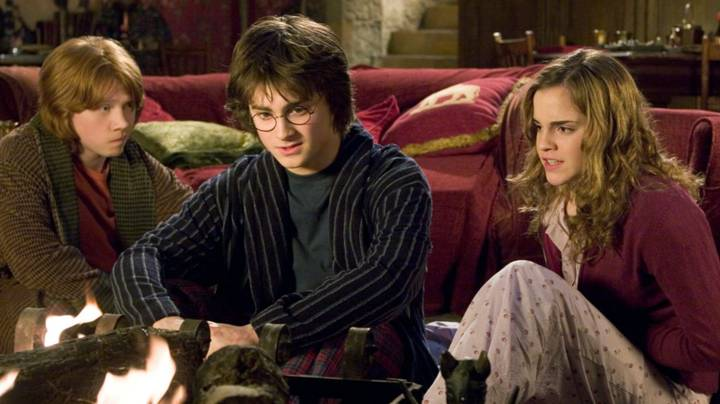 Americans Are Watching Harry Potter For The First Time And Their Reactions Are Everything