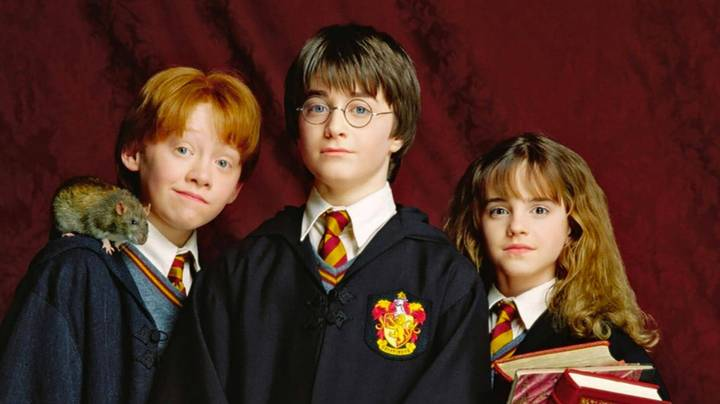 A Virtual Nationwide 'Harry Potter' Quiz Is Coming Next Week