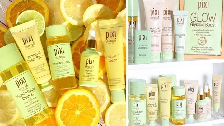 Pixi Drops Two Skincare Ranges And A New Version Of The Cult Glow Tonic