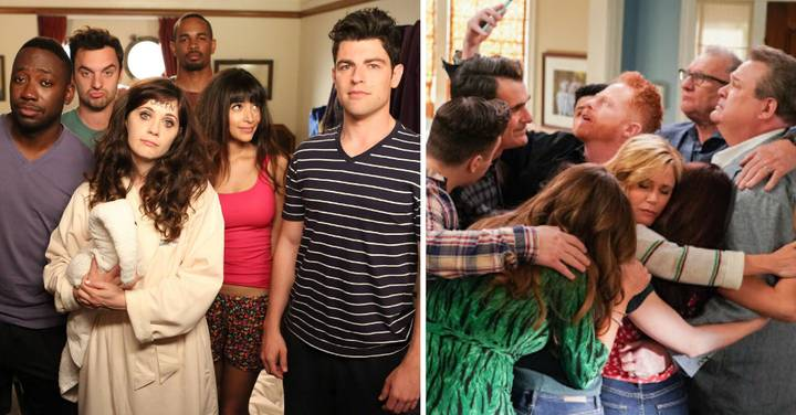 All Of 'New Girl' And Seven Seasons Of 'Modern Family' Are Now On Netflix