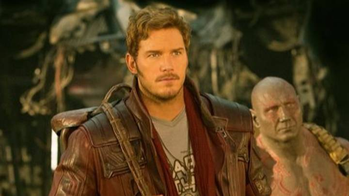 Chris Pratt Accidentally Reveals He Is Going To Be In Next Thor Movie