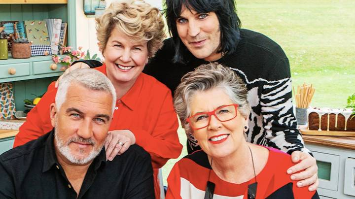 New Series Of 'The Great British Bake Off' Has Started Filming