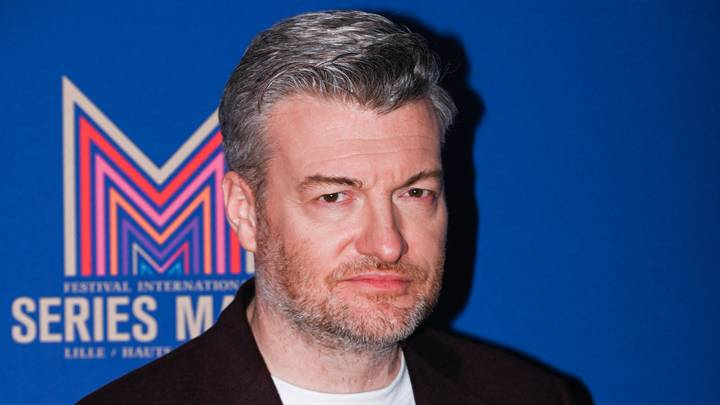 Black Mirror Creator Charlie Brooker to Make Netflix Special About 2020