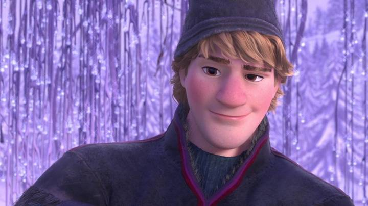 Kristoff From 'Frozen' Is Being Called The Best Role Model For Young Boys
