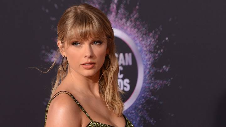 Taylor Swift Hits Out At Netflix For 'Lazy, Deeply Sexist' Joke In Ginny And Georgia