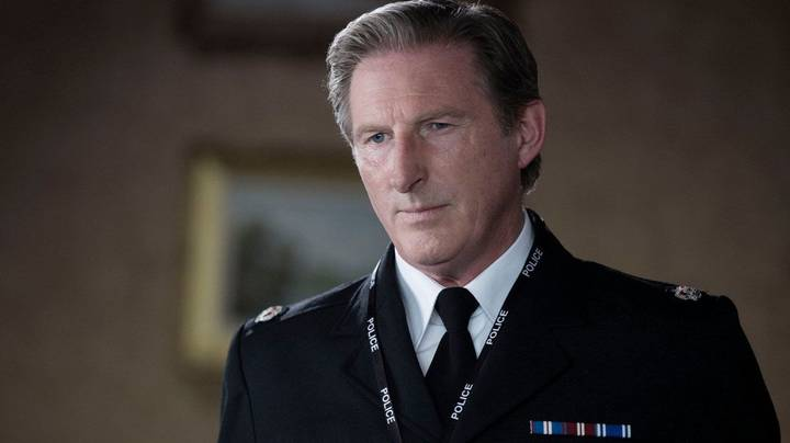 Line Of Duty: Ted Hastings Theory Could Explain AC-12's Investigation Into Gail Vella's Murder