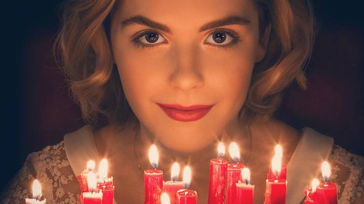 Netflix To Release A Christmas Special Of Chilling Adventures Of Sabrina