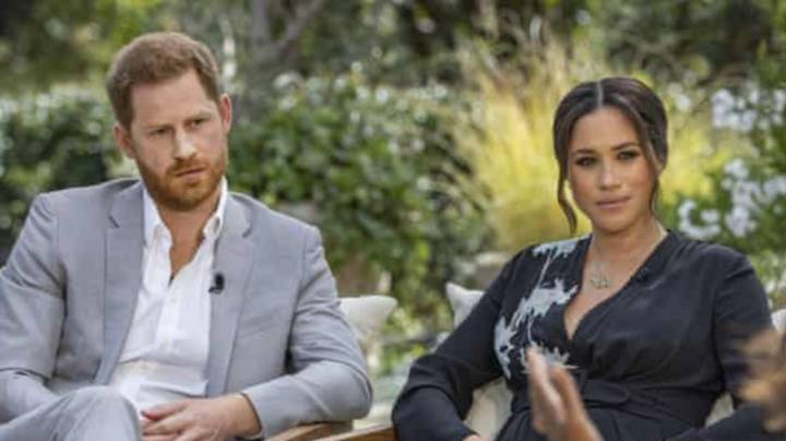 Prince Harry And Meghan Markle Respond To Claims Prince Charles Paid 'Substantial Sum' Towards America Move