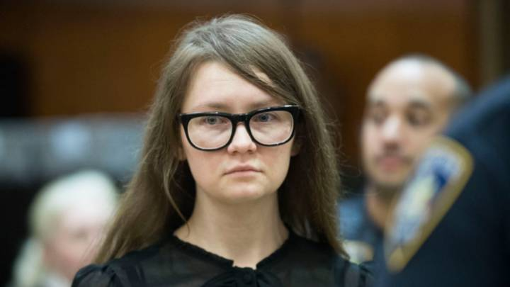 Everything We Know About Netflix's Anna Delvey Drama