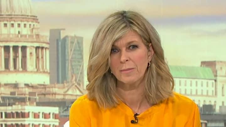 Kate Garraway Finding Derek: Good Morning Britain Host Issues Warning After Husband's Long Covid