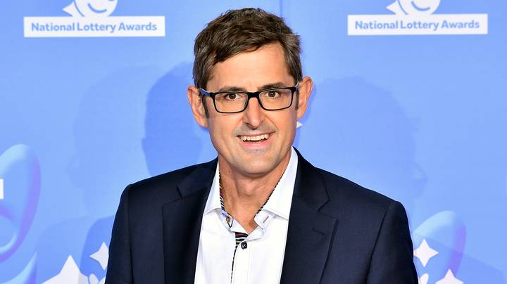 Hallelujah! Louis Theroux Has Joined Instagram