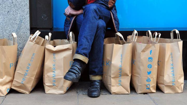 Primark To Keep Some Stores Open For 24 Hours After Lockdown