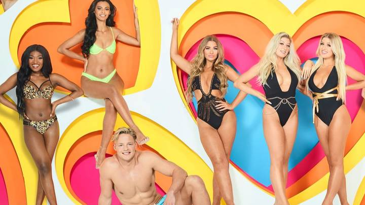 People Are Saying 'Love Is Blind' Is Better Than 'Love Island'