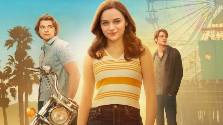 Kissing Booth 3 Will Be Released In Summer 2021, Joey King Reveals