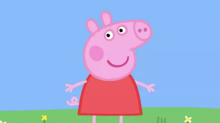 The 'Peppa Effect' Is Making Children Oink When They Speak - For Real