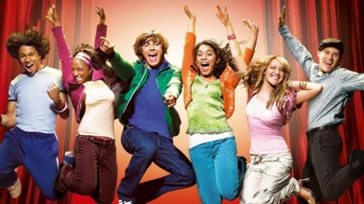 The OG Cast Of 'High School Musical' Are Reuniting For A Disney Singalong TV Show
