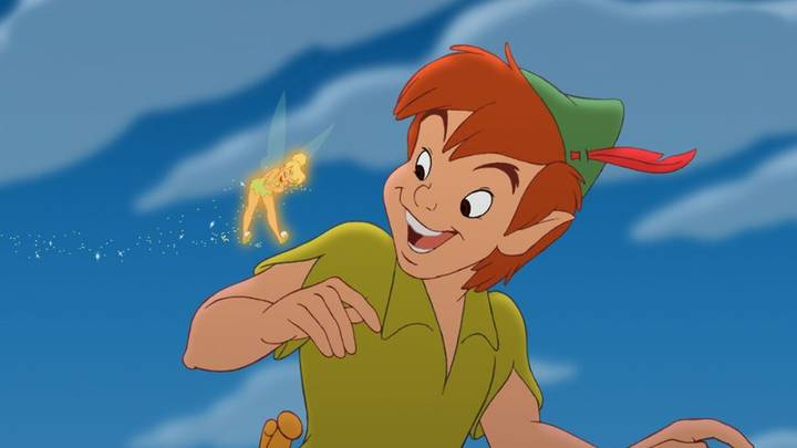 Disney Adds New Racism Warnings To Peter Pan, Dumbo and Jungle Book