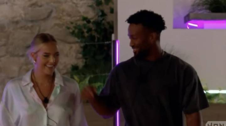 Love Island Viewers Think Teddy And Mary Are Perfect For Each Other