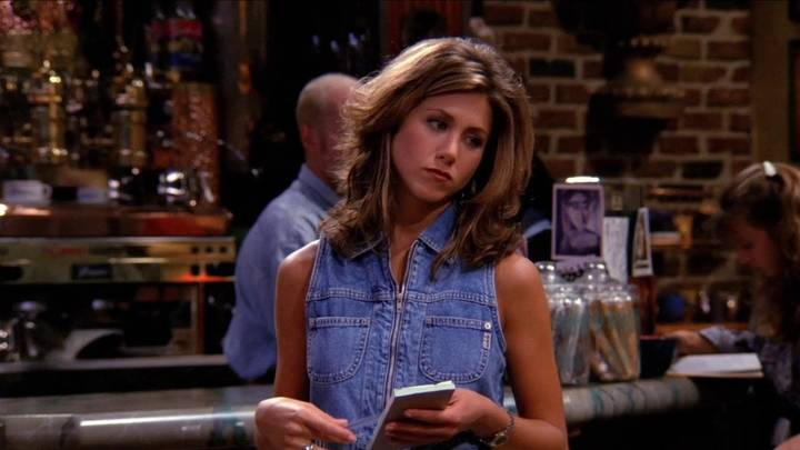 Friends' Rachel Green Was Nearly Played By Saved By The Bell's Tiffani Amber Thiessen