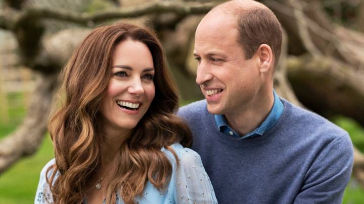 Kate And William Release Brand New Romantic Pictures To Mark 10 Year Wedding Anniversary