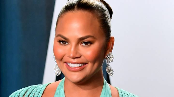 Chrissy Teigen Apologises To Courtney Stodden For Twitter Trolling And 'Kill Yourself' DMs