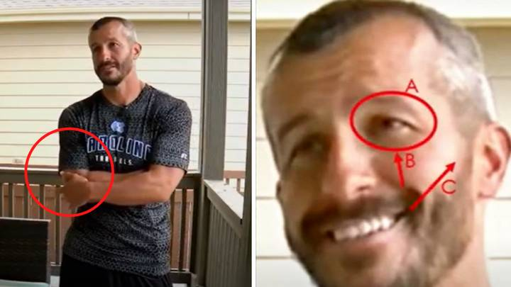 Chris Watts A Faking It Special: How Chris Watts' Body Language Gave Away His Guilt After Murdering Family