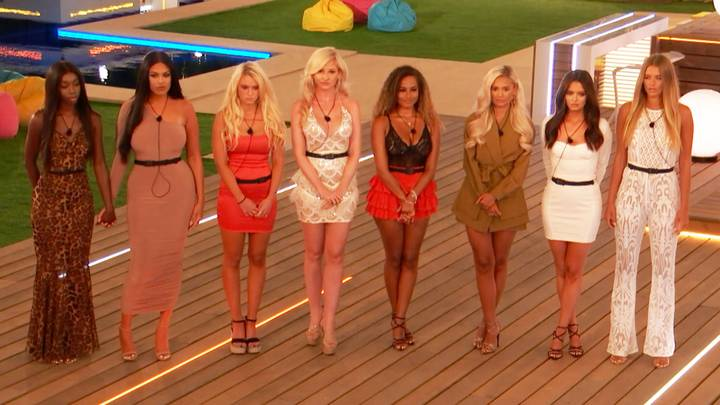 Twitter User Compares 'Love Island' Stars To Noughties Schoolbags