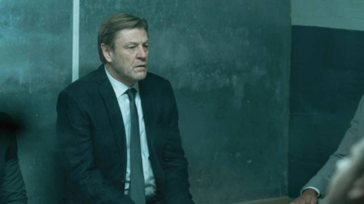 Time Fans Left Baffled By Age Gap Between Sean Bean And On-Screen Mum