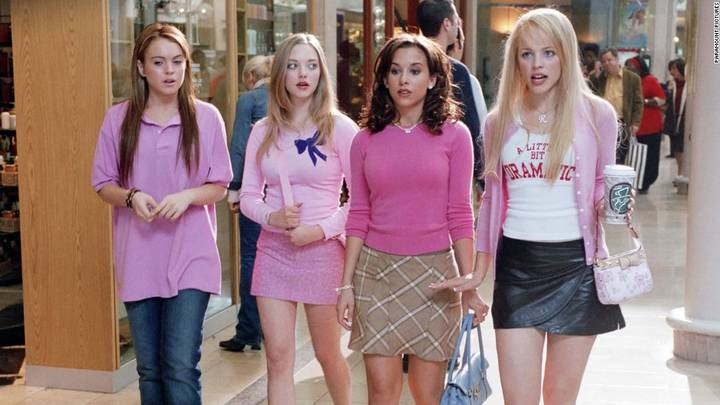 It's Officially Mean Girls Day, So Here Are All Their Greatest Burns
