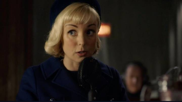 Call The Midwife Viewers In Tears Over Trixie's Powerful Abortion Speech