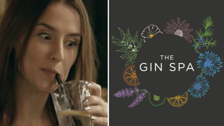 Perfect Chill Out Tonic: UK's First Gin Spa Has Officially Launched