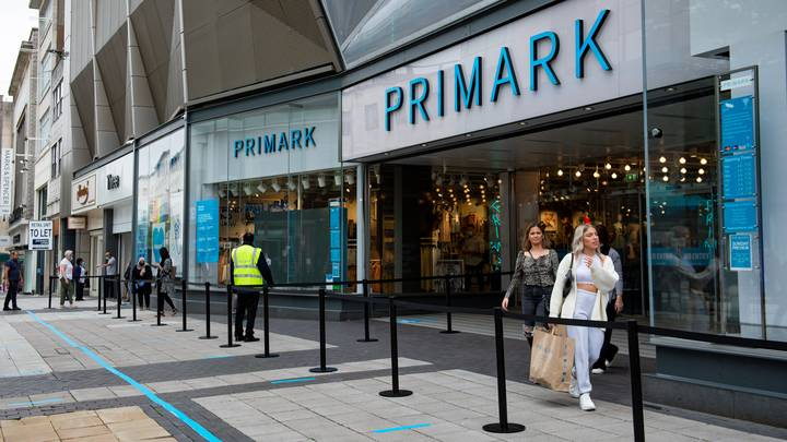 Primark Superfans Can Now Buy An Air Freshener That Smells Like The Store