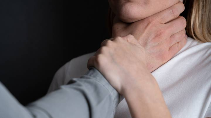 Non-Fatal Strangulation Has Finally Been Recognised As A Criminal Offence