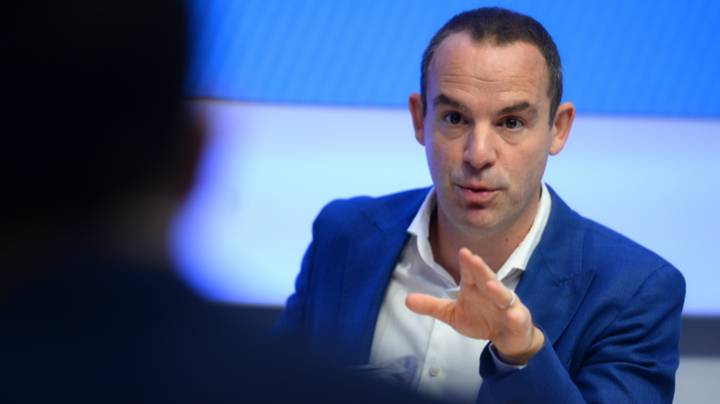 Martin Lewis Urges People To Carefully Check Post For £7000 Cheque From Bank
