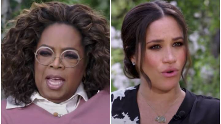 Meghan Markle Oprah Interview: Duchess Claims Royal Family Are 'Perpetuating Falsehoods' About Her And Prince Harry