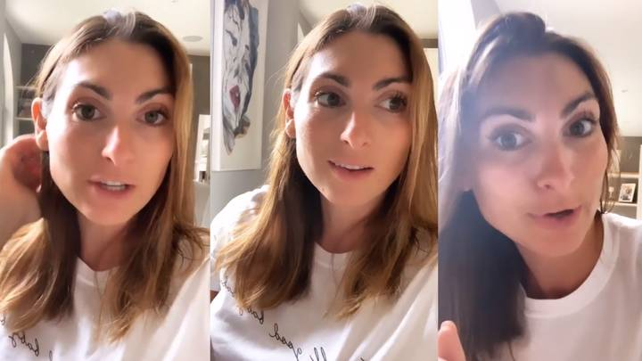 'The Apprentice' Star Luisa Zissman Sparks Debate As She Shames 'Jobsworth' Flight Attendant On Instagram