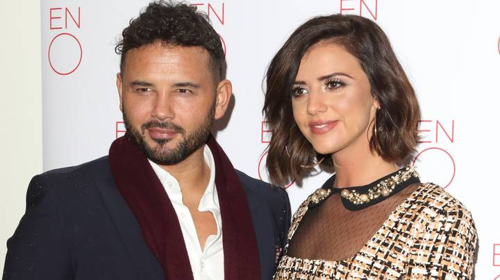 Lucy Meck Announces Birth Of Her Baby With Ryan Thomas
